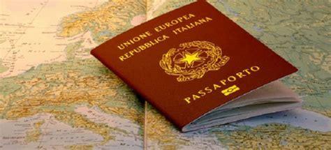 ufficio passaporti polizia di stato questure sul web lecco