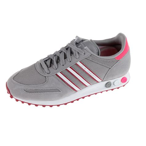 ebay sport shoes adidas originals womens la trainer trainers sport