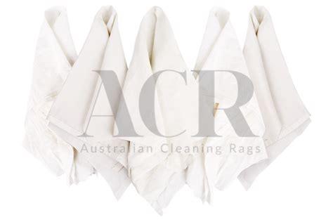 clean white cotton white cotton shop australian cleaning rags
