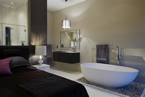 bedroom attached bathroom design master bedroom with bathroom home decorating ideas