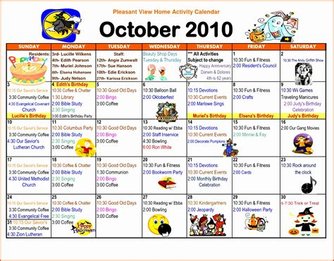 excel event calendar template exceltemplates