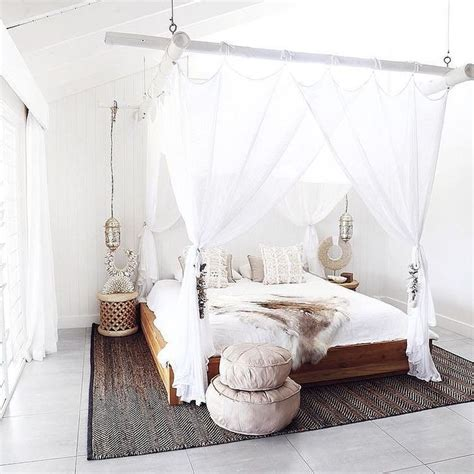 Bohemian Bed Canopy Australia