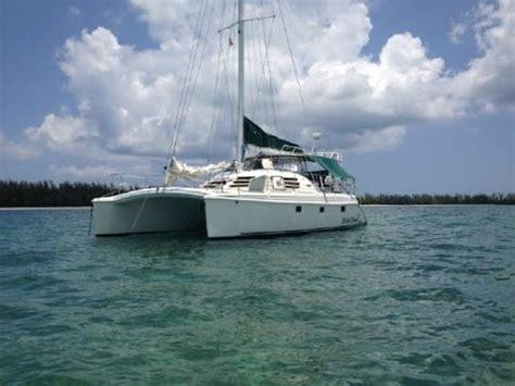 catamaran video manta 42 catamaran video walkthrough by joe zammataro at