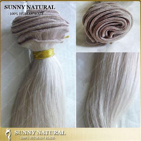grey human hair extensions silver gray human hair extensions hair weave