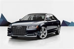 Audi A8 4 0 T Review 2016 Audi A8l 4 0t Sport Introduced In The United States