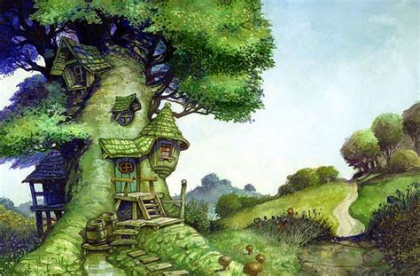real life treehouse beautiful tree house fantasy fairy tale images pictures hd