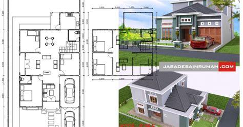 desain rumah minimalis 7x15 by desain rumah minimalis 2015 interior design project