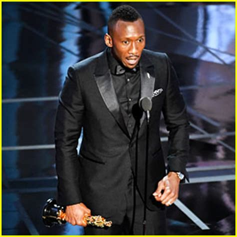 Best Supporting Actor Also Search For Mahershala Ali Wins Best Supporting Actor At Oscars 2017 His Speech