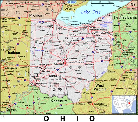 map us ohio oh 183 ohio 183 domain maps by pat the free open