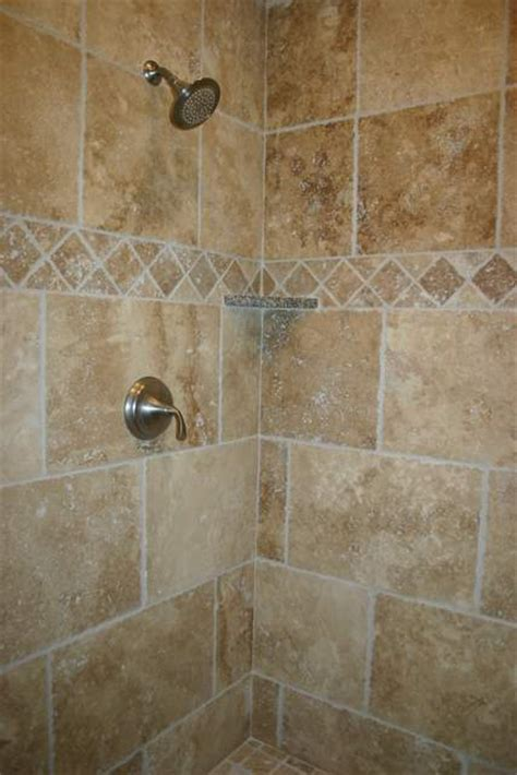Tile Showers Images by Tiled Showers Pictures