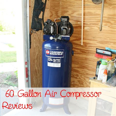 best 60 gallon air compressor reviews 2017 airtoolresouce