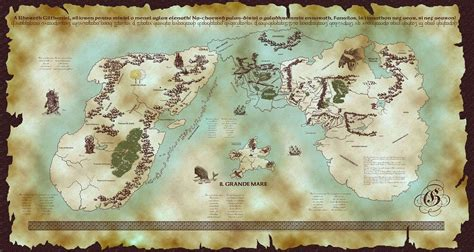 lotr map map of middle earth from lord of the rings