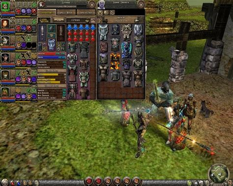 dungeon siege 2 legendary mod beta30 released mod db