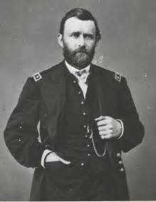 ulysses s grant civil war