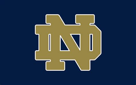 Of Notre Dame Mba Schedule by Notre Dame Releases 2014 Football Schedule Host Cards Nov