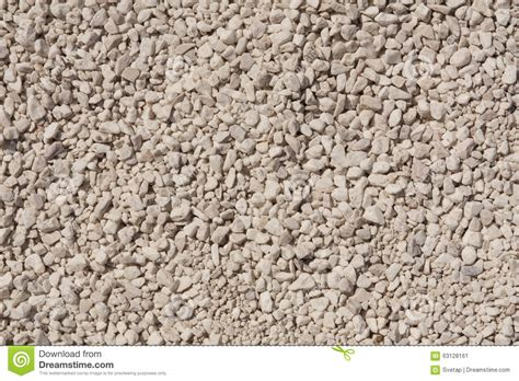 texture ghiaia and coarse gravel as background or texture stock