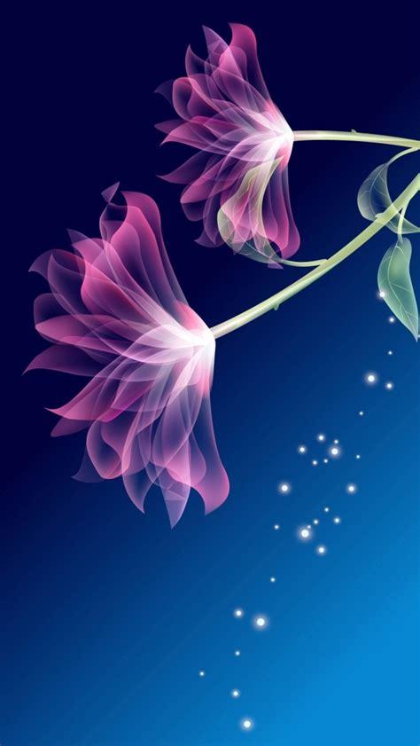sfondi iphone fiori sfondo quot sfondi iphone 5 astratto fiori quot 640 x 1136