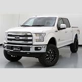 Ford F150 King Ranch 2017 Lifted | 640 x 426 jpeg 41kB