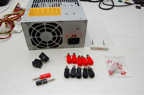 ATX bench power supply   LowPowerLab