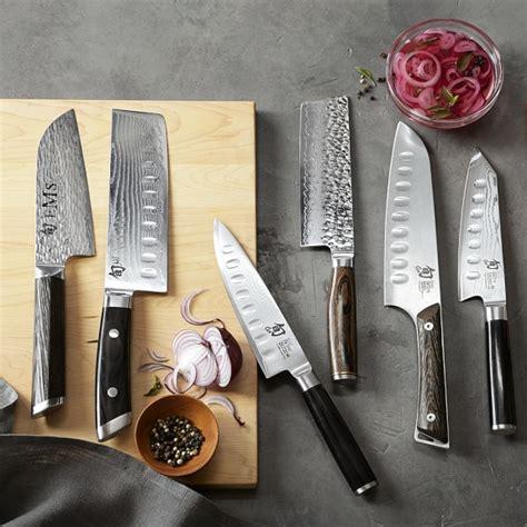 shun classic chef knife shun classic hollow ground chef s knives williams sonoma