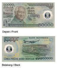 50 Rupiah Jaman Dahulu rupiah di zaman dahulu enengsolihat s