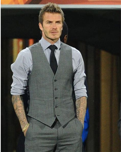 24 Ideas About Men's Vest Fashion In 2016   Mens Craze
