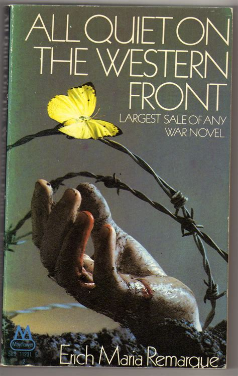 all on the western front book report 301 moved permanently