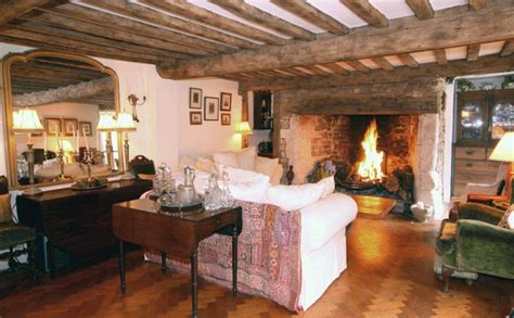 Cosy homes with fireplaces   Money   The Guardian