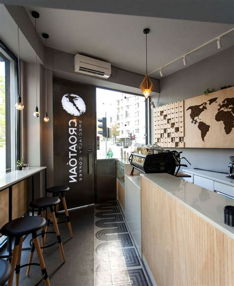 Urban Coffee Shop Design | cozy urban coffee shop by studio 8 189 kmck designs