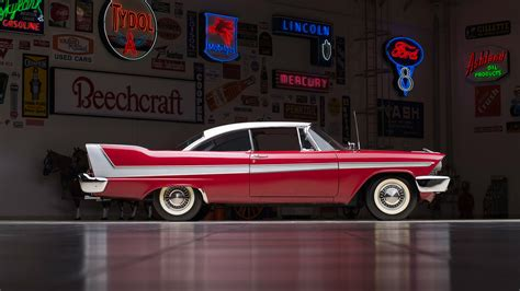 plymouth fury christine wallpapers hd images wsupercars
