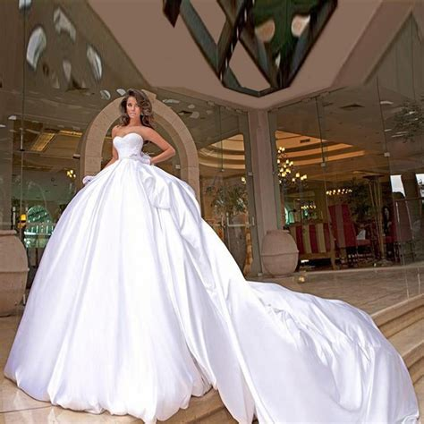 Big Wedding Dresses by Popular Big Wedding Dresses Buy Cheap Big Wedding Dresses