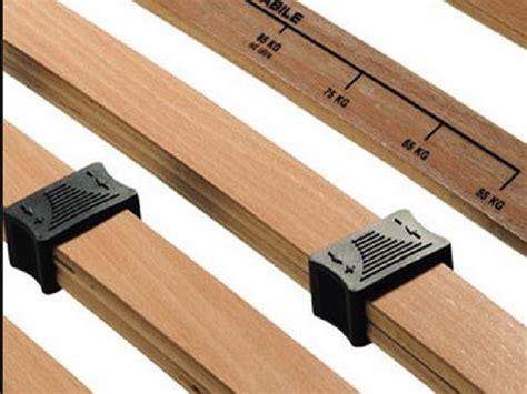 letto singolo offerte offerte rete letto singolo rete a doghe in legno prezzi