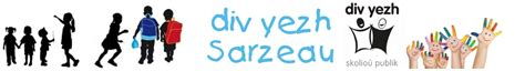 div classes le de div yezh sarzeau classes bilingues