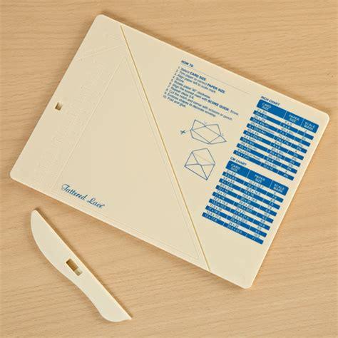 scoring board for card tattered lace mini scoring score board free shipping ebay