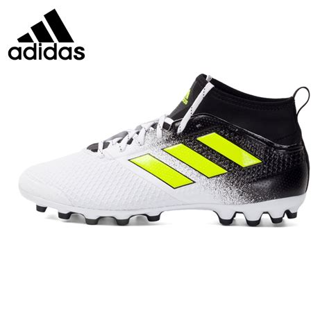 adidas shoes football original new arrival 2017 adidas ace 17 3 ag s