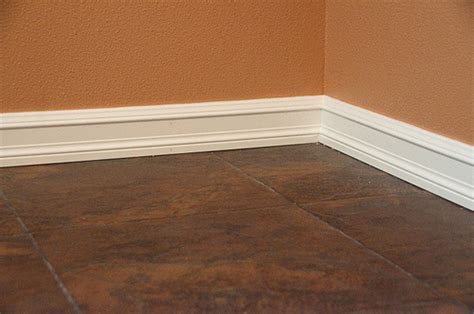 Interior Baseboard Trim replace interior trim and interior doors when updating