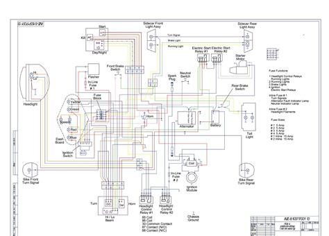 ural parts diagram ural manuals tech tips flymall kraemer aviation services