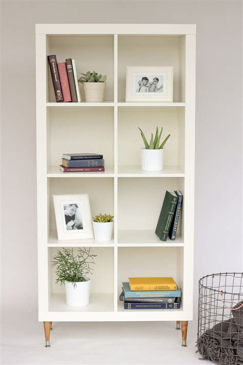 Ikea Expedit Hack by Ikea Kallax Expedit Hack Tutorial