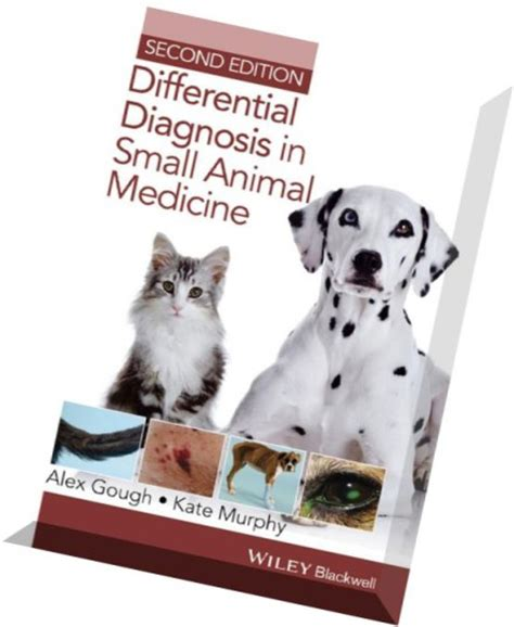 small animal differential diagnosis a book of lists 3e books differential diagnosis in small animal medicine
