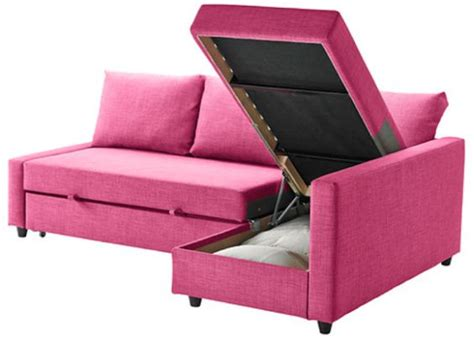 Small Chaise Lounge With Storage Storage Spaces Ikea And Small Spaces On