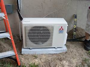 Mitsubishi Ductless Ac Ductless Air Conditioners L Kalos Services Inc