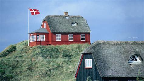 Small Ladari Casette D Ete by Visit Denmark Summer House In Denmark