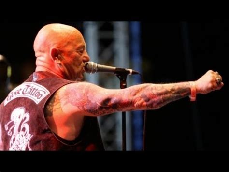 angry anderson rose tattoo about town live at summernats 26 angry