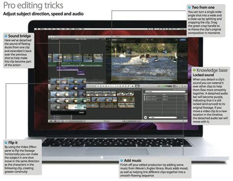 tutorial imovie macbook pro imovie pro editing annotated videoediting pinterest