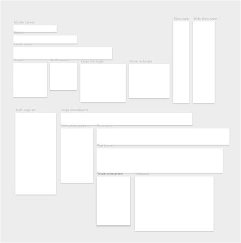 Github Mikefats Google Adwords Display Template A Blank Sketch Template For The Various Readme Md Template