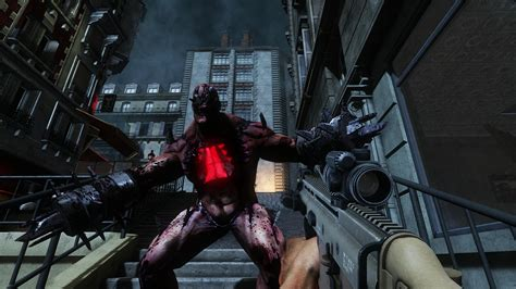 watch the full killing floor 2 panel from psx vg247