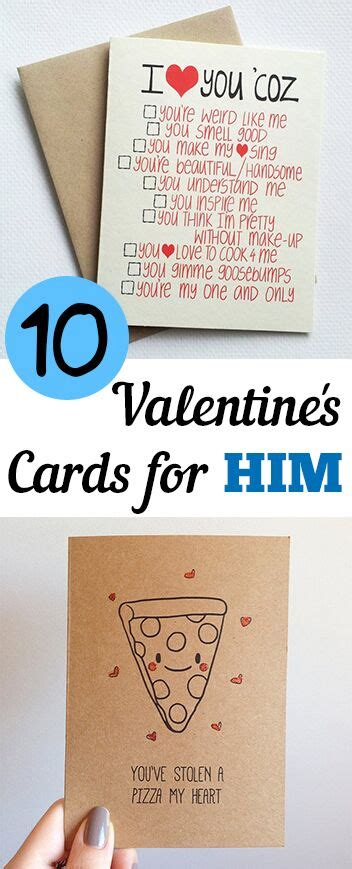 valentines day cards for him 10 s day cards for him page 4 of 11 my list