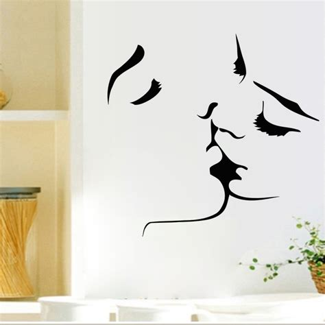 Wall Sticker Stiker Dinding Wall Decals Living Room Bedroom