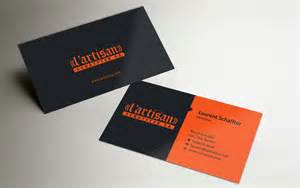 black and orange business cards design some business cards for my company color orange