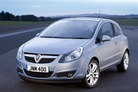 vauxhall corsa vauxhall corsa review 2014